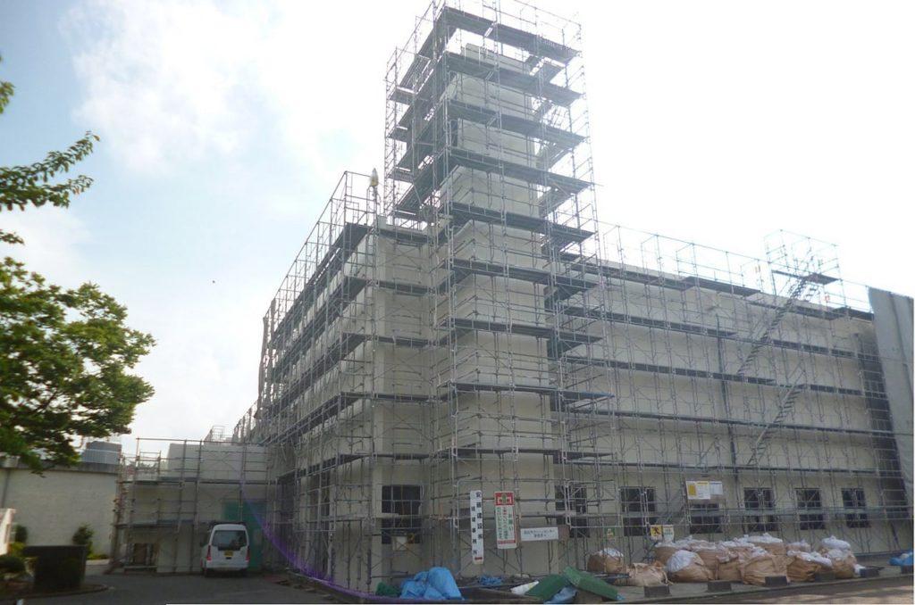 平成25年度 酒田クリーンセンター建設工事