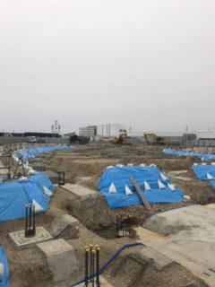 令和2年度 プレステージ・インターナショナル山形第二BPOプロジェクト建設工事(土工事)